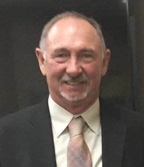 Pastor Charles Pretlow